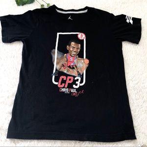 Nike Tops - 🌺Chris Paul T shirt